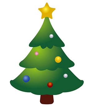 イラストACはクリスマス素材がいっぱい